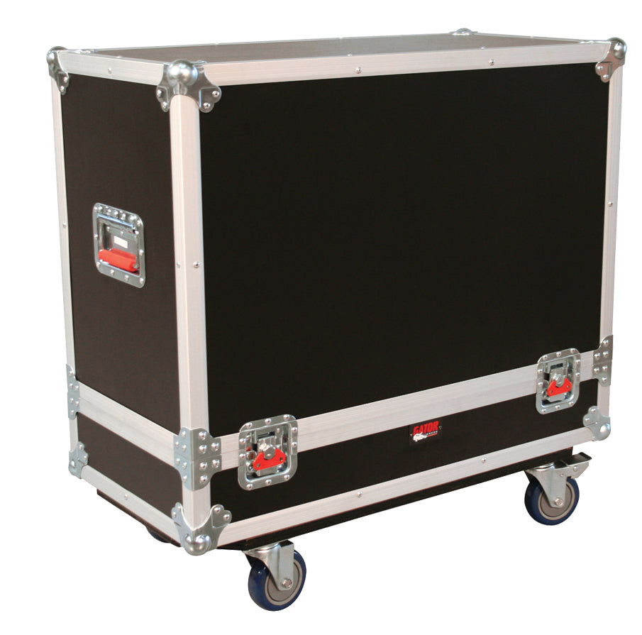 Gator Cases G-TOUR AMP212 ATA Tour Case