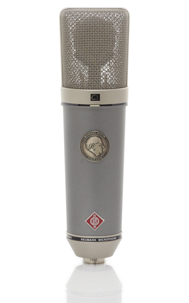 Neumann TLM 67 Large Diaphragm Condenser Microphone - Nickel