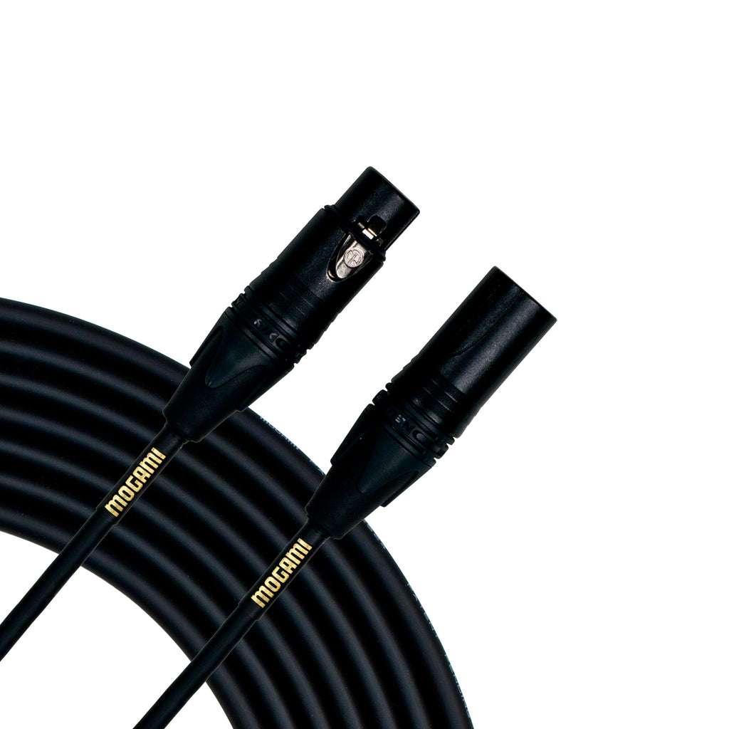 Mogami Gold Stage -20 20' Gold Stage Microphone Cable
