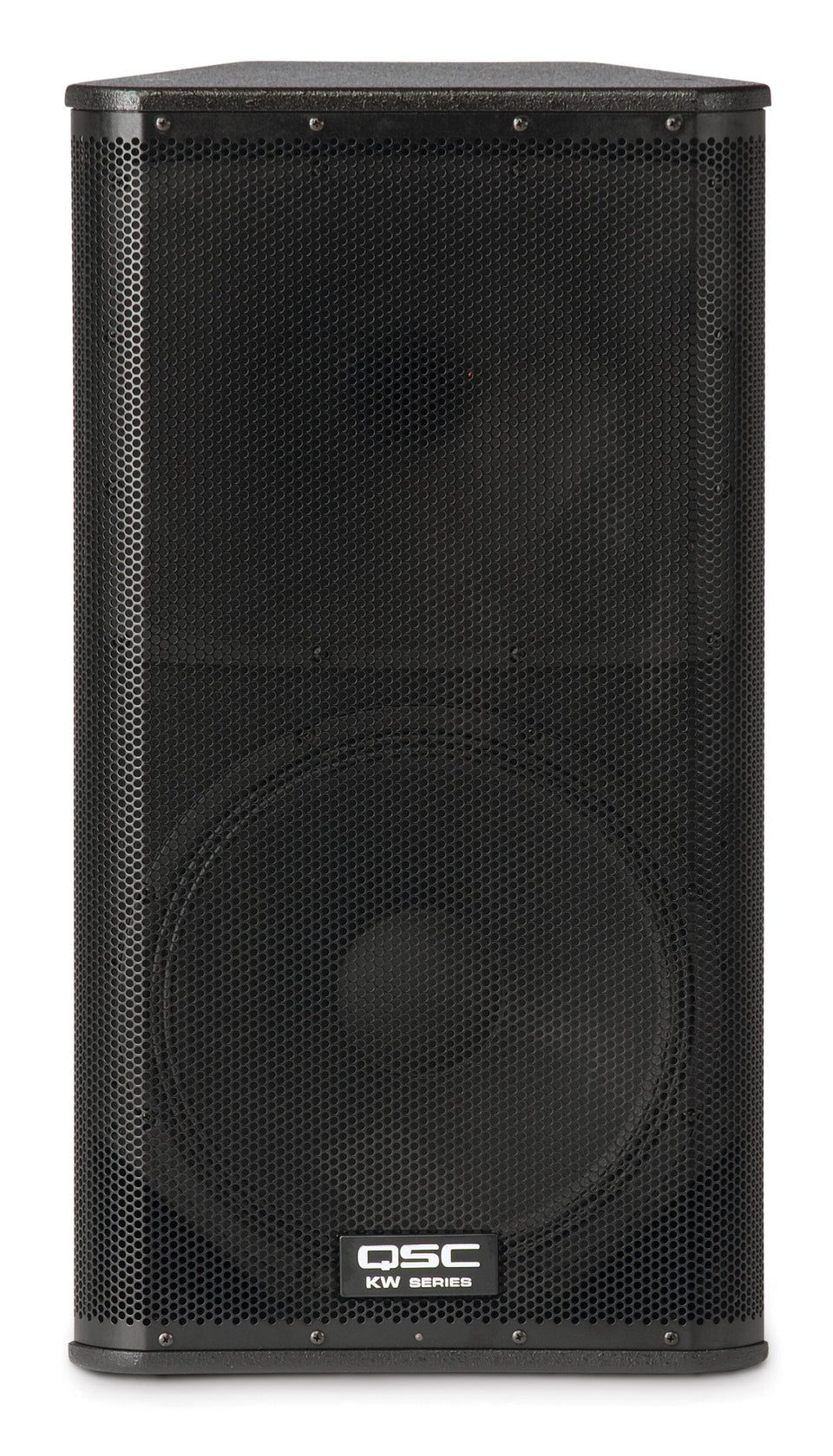 "QSC KW152 15"" Powered Loudspeaker"