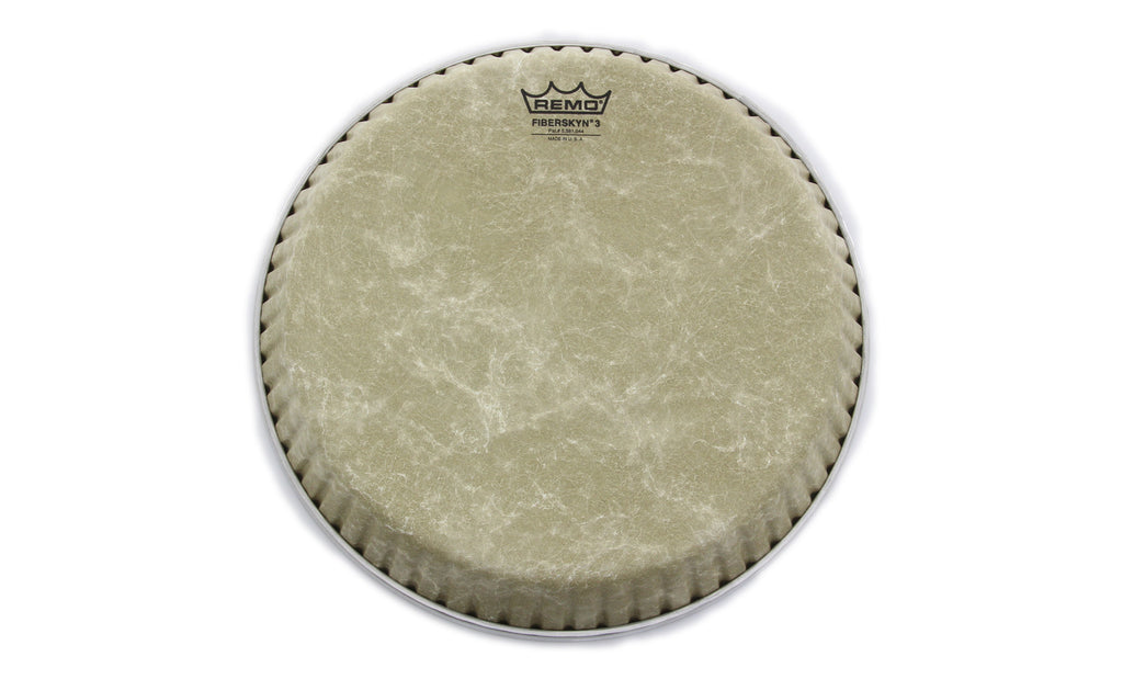 "Remo M4-1175-F6-D2 Conga Drum Head 11.75"" Fiberskyn 3 Symmetry"