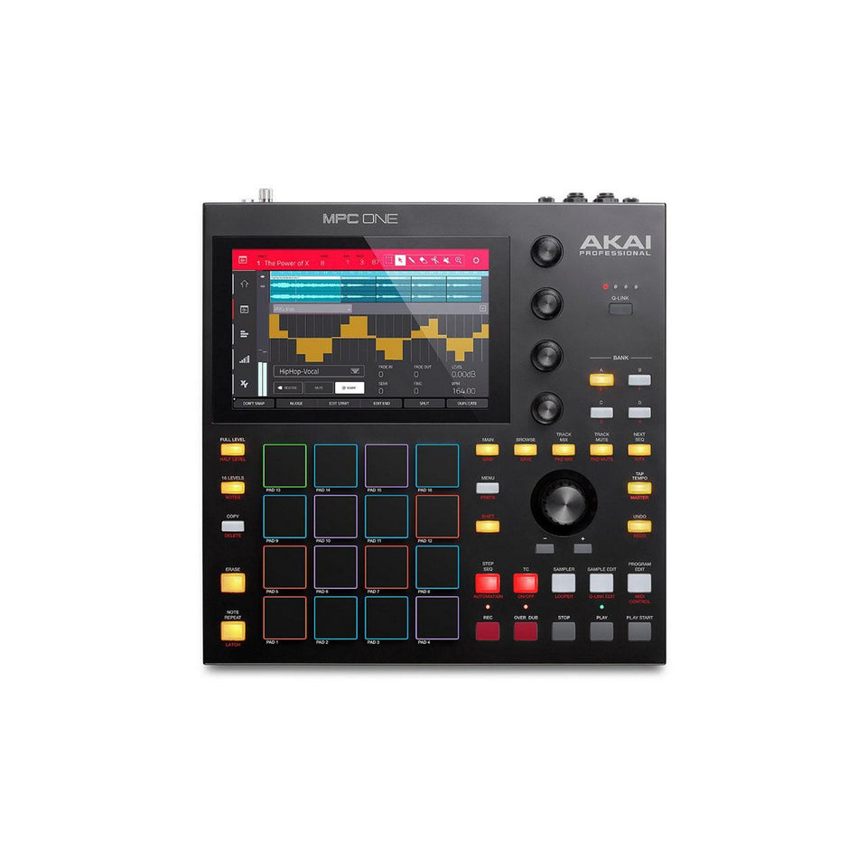 Akai MPC One Music Production Controller