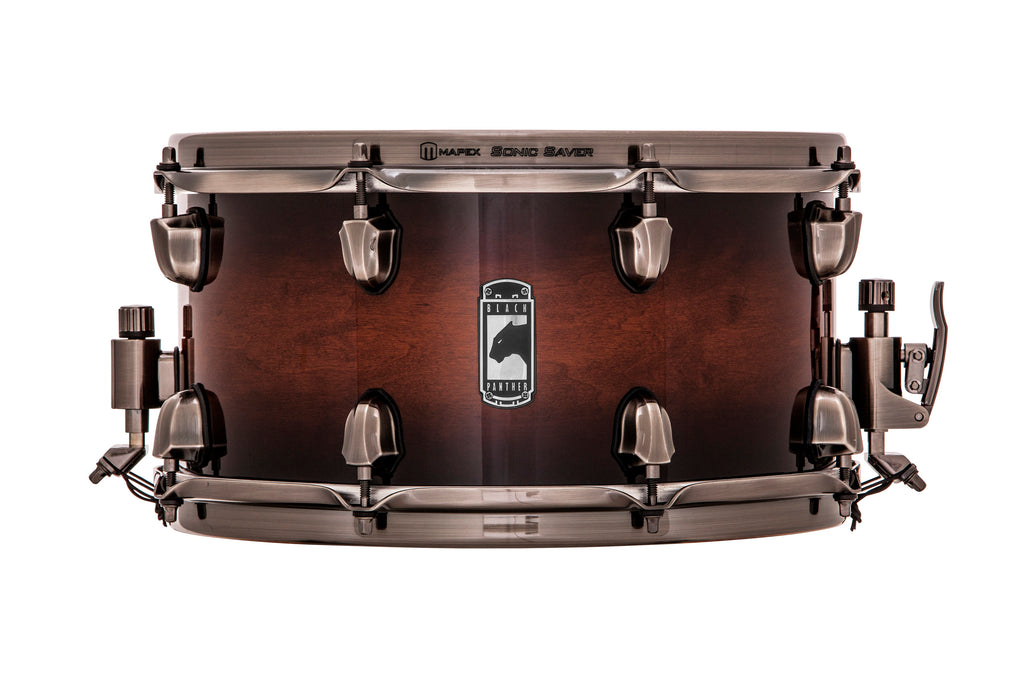 "Mapex 13"" x 7"" Black Panther Series Snare Drum Blaster"