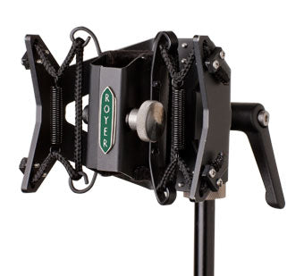 Royer RSM-SS1 Sling-Shock Microphone Shock Mount