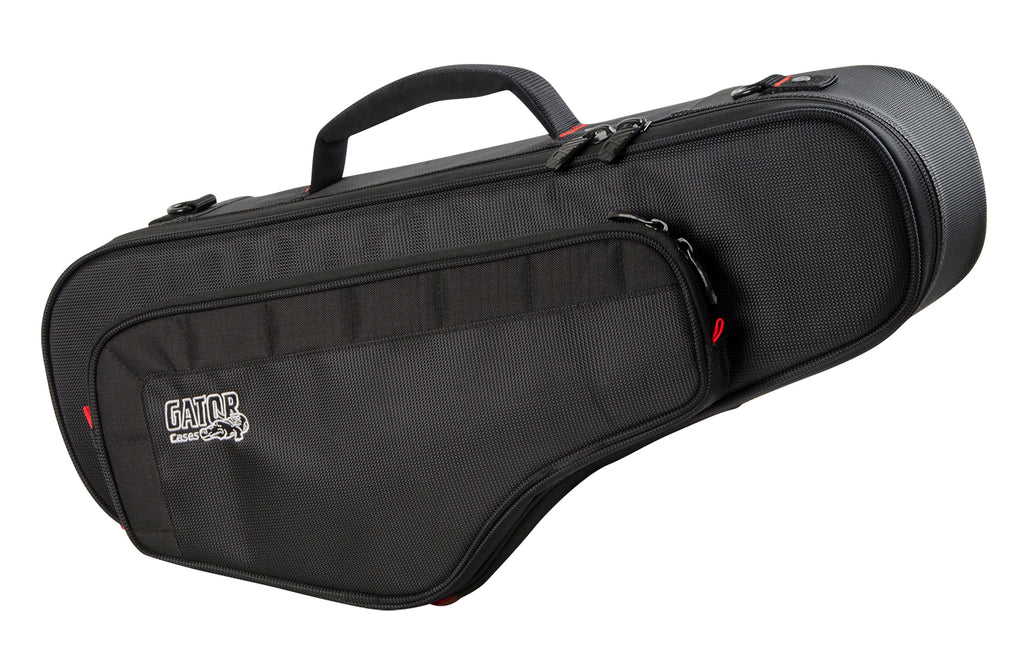 Gator Cases G-PG-ALTOSAX Alto Saxophone Bag