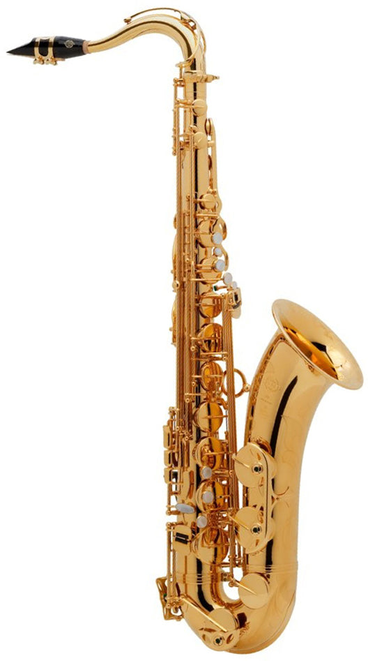 Selmer Super Action 80 Series II Tenor Saxophone - Gold Plate