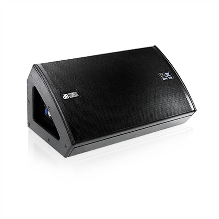 dB Tech DVX DM 12 1500W Floor Monitor Wedge