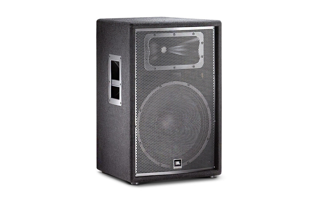 "JBL JRX215 15"" Two-Way Loudspeaker System"