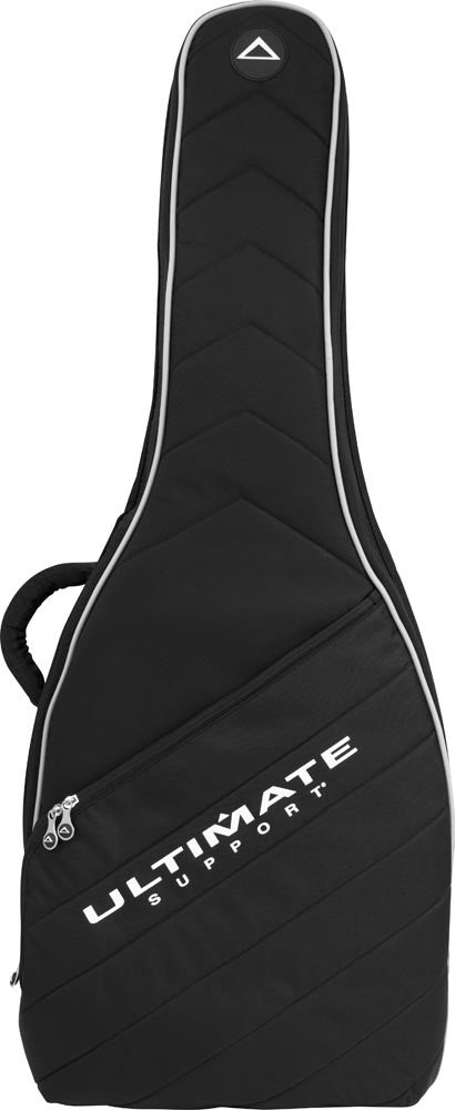 Ultimate Support Hybrid Series 2.0 Electric Guitar Gig Bag - Gray