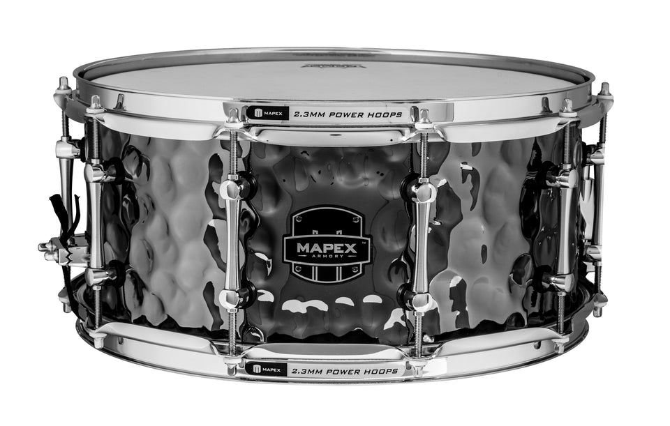 "Mapex 14"" x 6.5"" Armory Daisy Cutter Snare Drum"