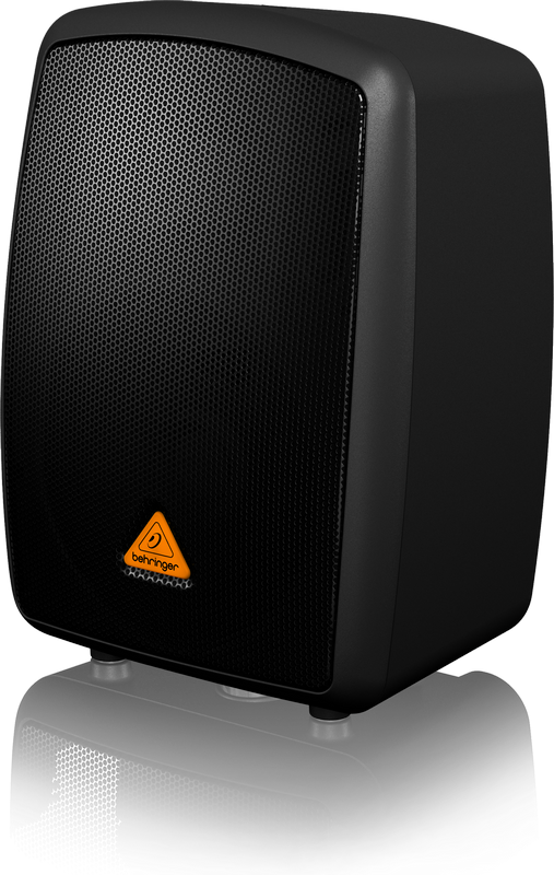 Behringer EUROPORT MPA40BT All In One Portable PA System