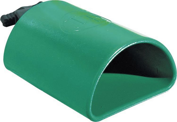 LP LP1307 Low Pitch Blast Block, Green