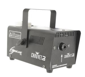 CHAUVET DJ H700 Hurricane 700 Fog Machine