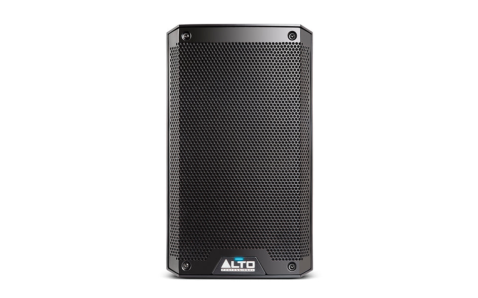 Alto TS308 2000-Watt 8-Inch 2-Way Powered Loudspeaker