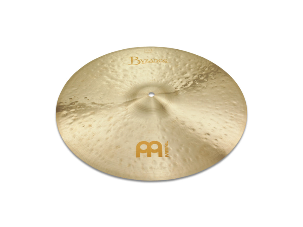 Meinl Byzance Jazz Extra Thin Crash Cymbal