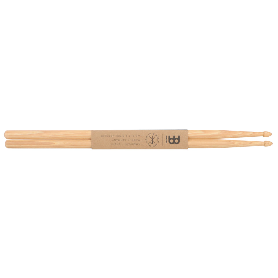 Meinl SB103 Standard 5A Drum Sticks - Long
