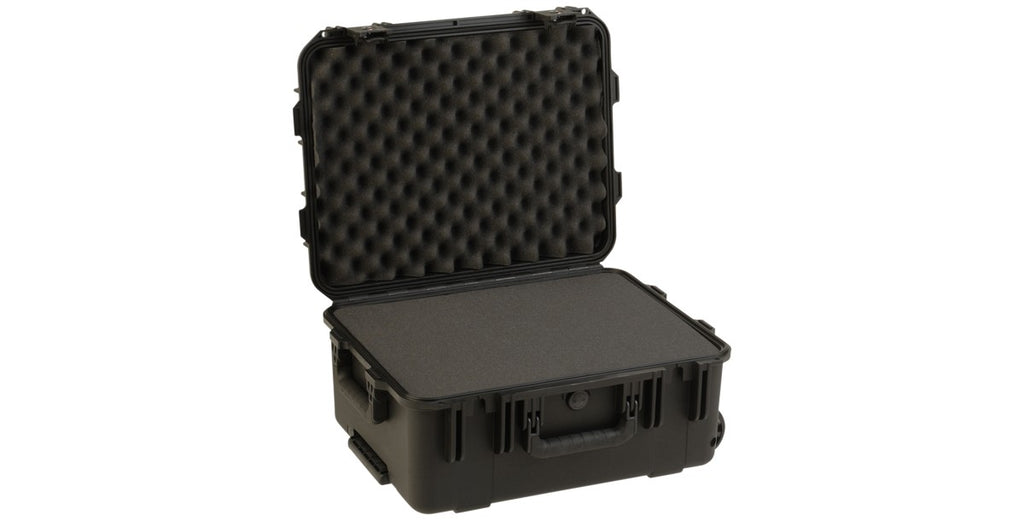 SKB 3I-1914-8B-C iSeries Waterproof Utility Case With Cubed Foam