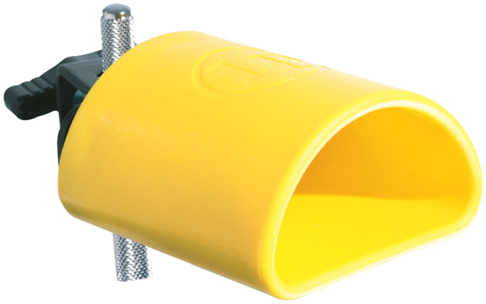 LP LP1305 High Pitch Blast Block, Yellow