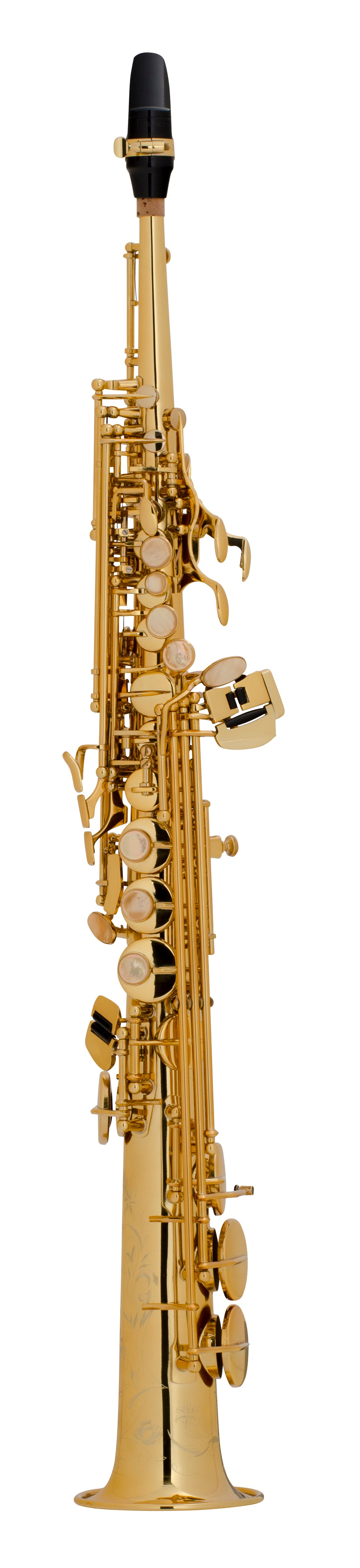 Selmer Super Action 80 Series II Soprano Saxophone
