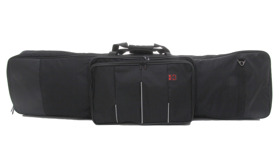 Kaces Xpress 88 Key Slim Keyboard Bag