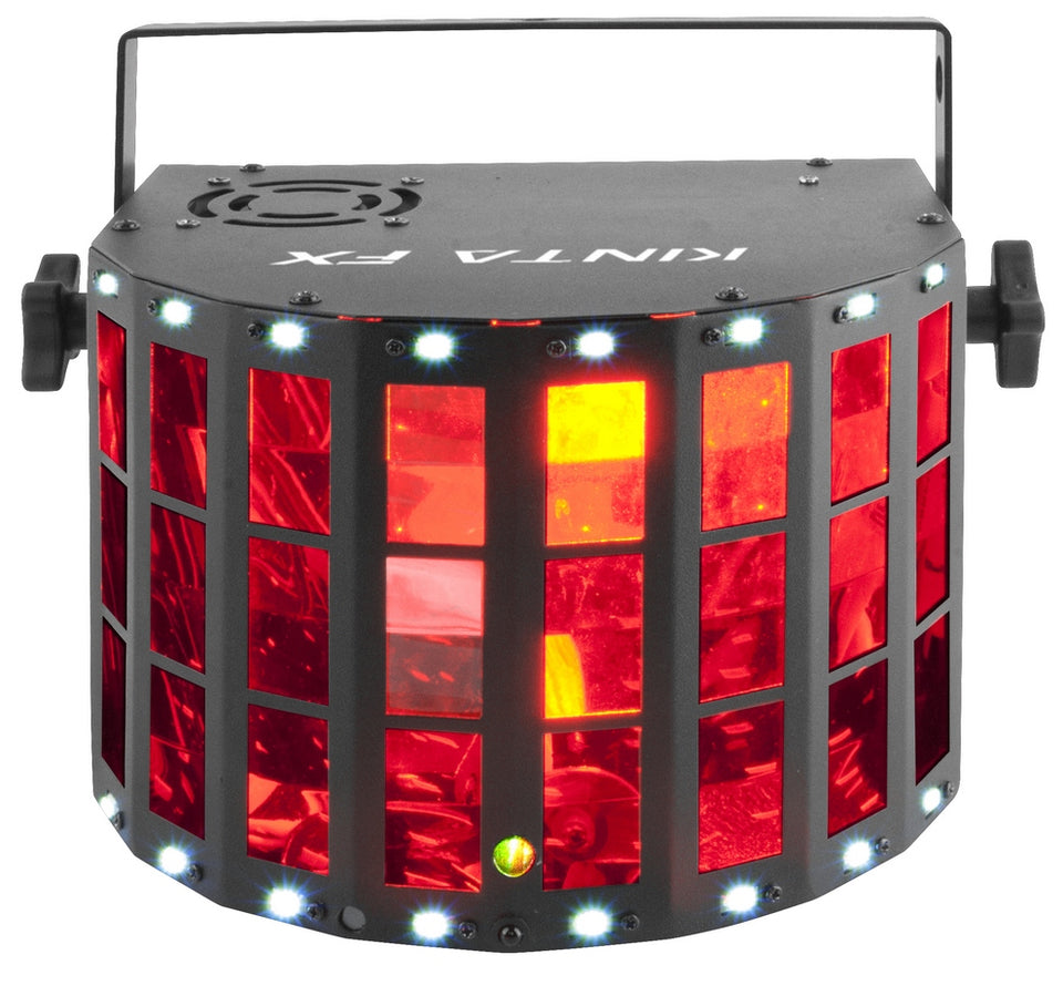 CHAUVET DJ Kinta FX LED Effect Light