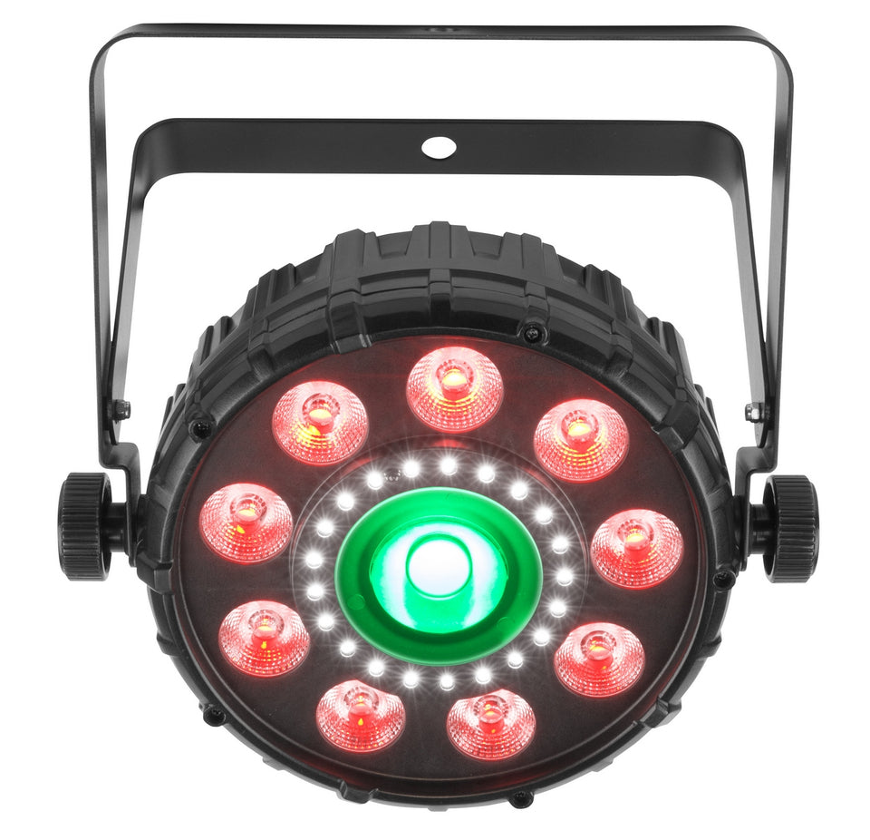 CHAUVET DJ FXPAR 9 LED PAR Light