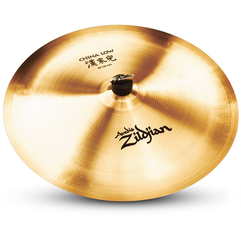 Zildjian A China Low Cymbal