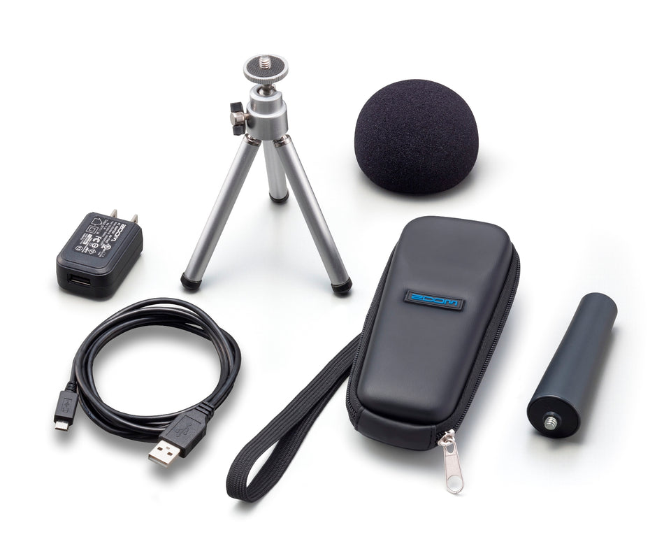 Zoom APH-1n Accessory Pack For H1n Recorder