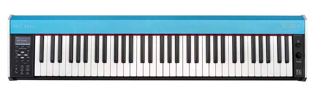 Dexibell VIVO S1 68-Key Digital Stage Piano