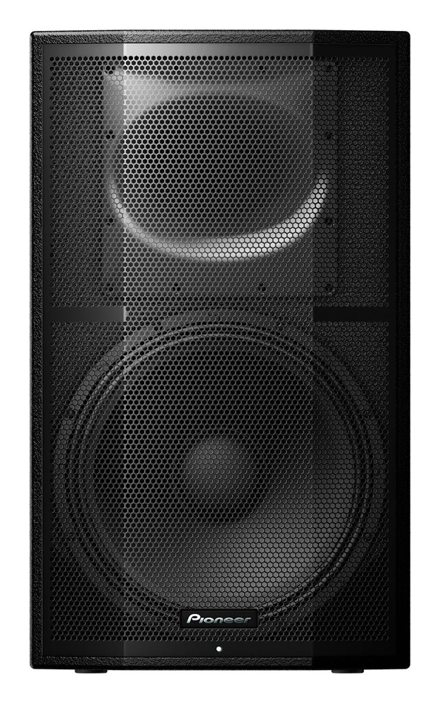 Pioneer XPRS15 15-Inch Two-Way Full Range Powered Speaker