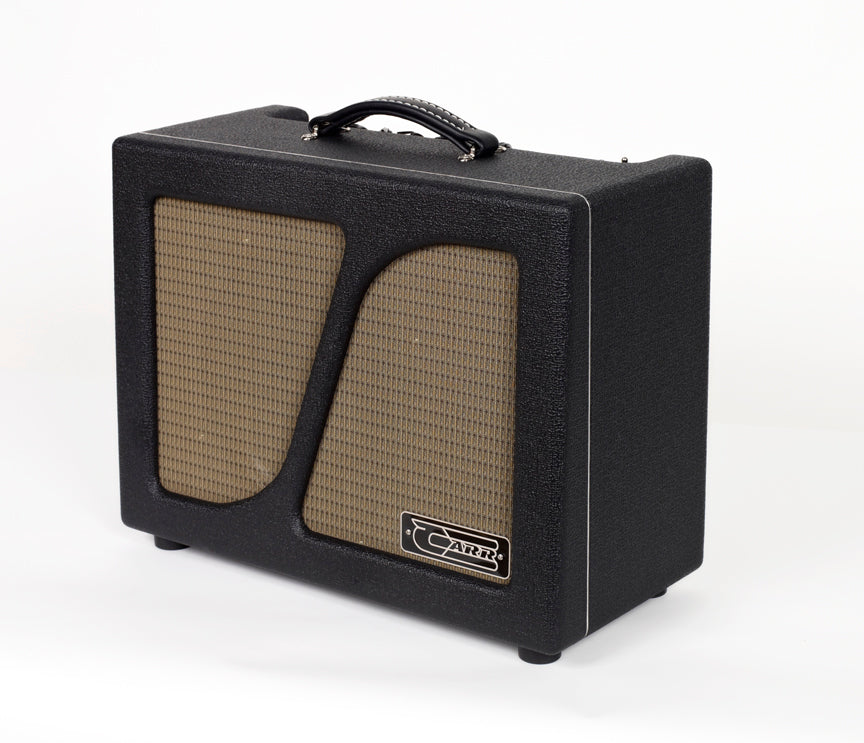 "Carr Viceroy 1x12"" Combo Amplifier - Black"