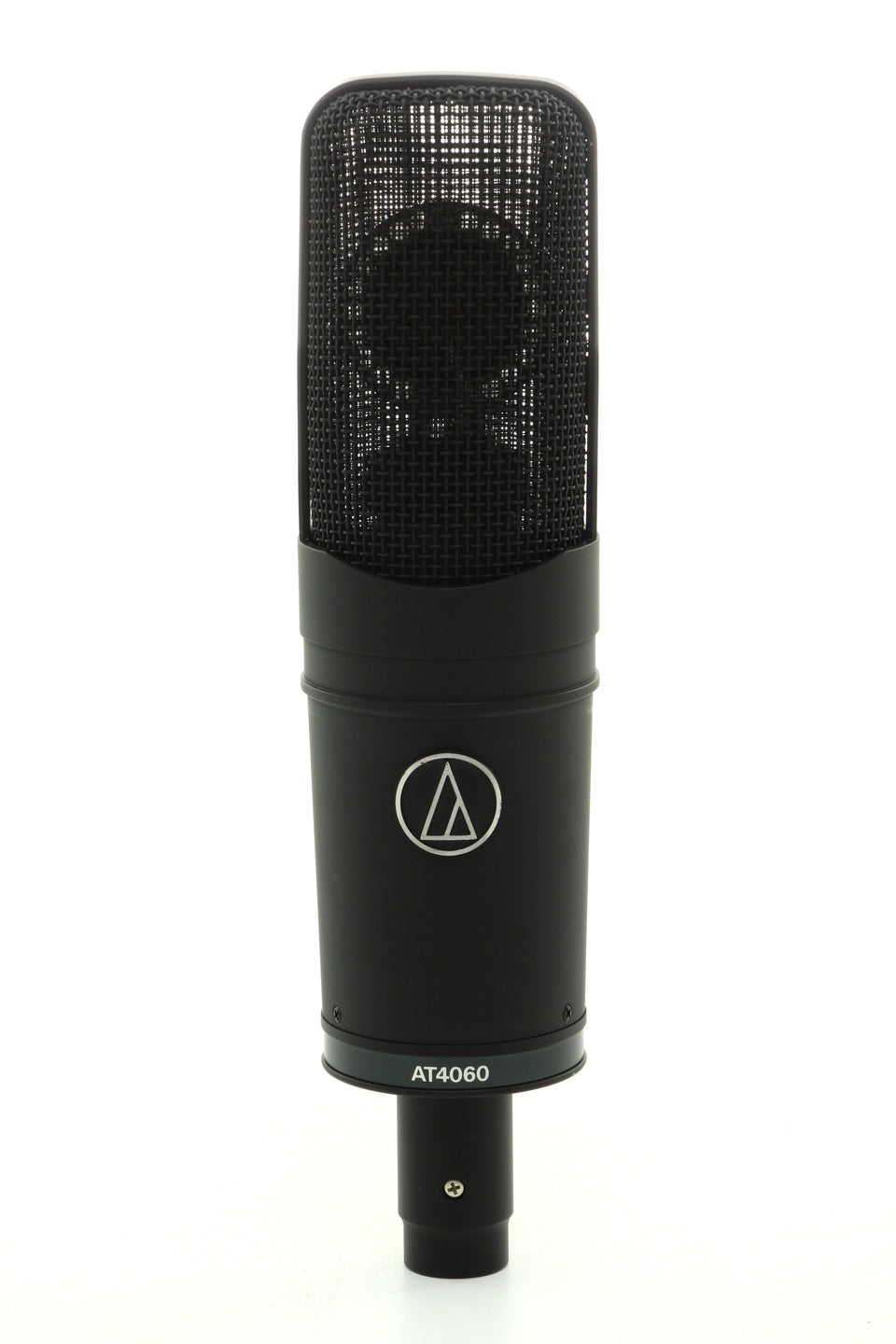 Audio-Technica AT4060 Cardioid Condenser Tube Microphone