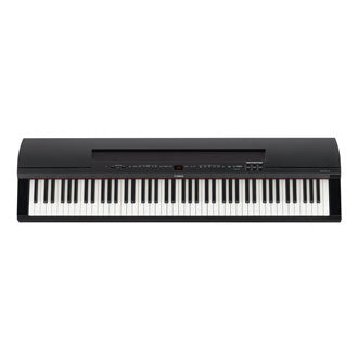 Yamaha P255 Digital Piano - Black
