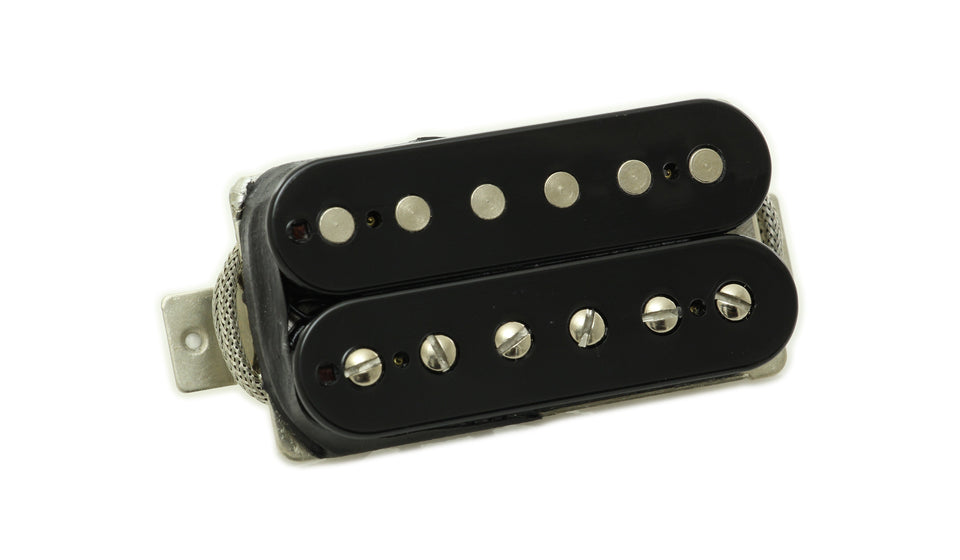Seymour Duncan SH-1N '59 Neck Pickups, Black