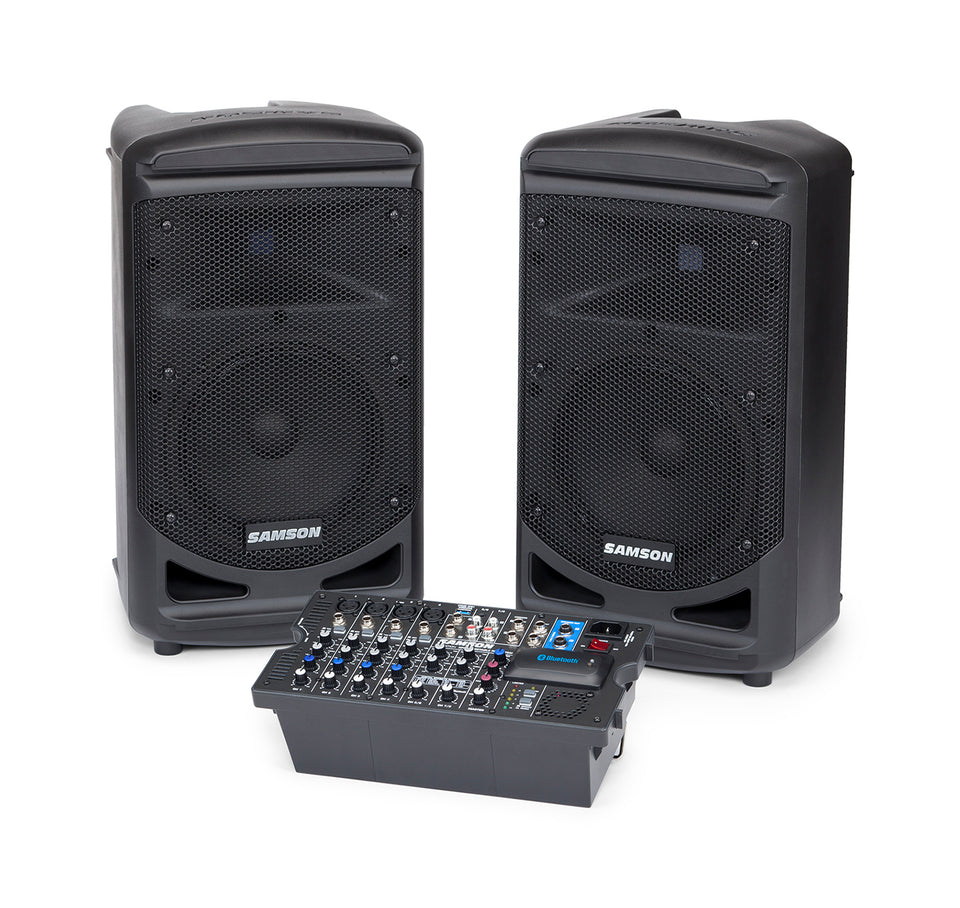 Samson XP800 800 Watt Portable PA System
