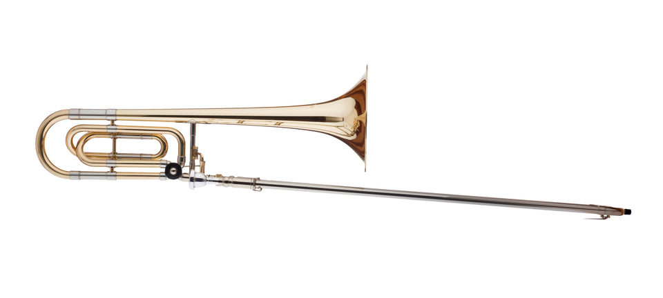 Schagerl James Morrison F Attachment Tenor Trombone