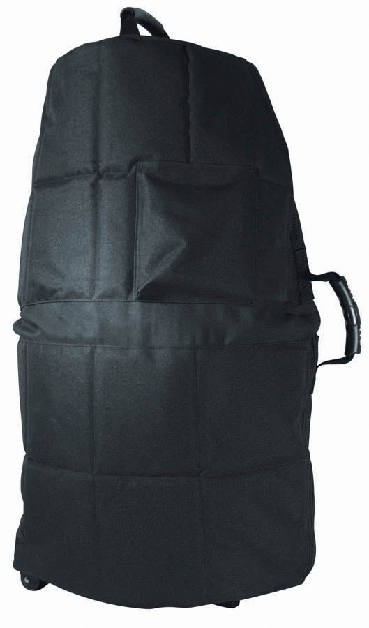 Kaces KCNG-20W Conga Bag With Wheels