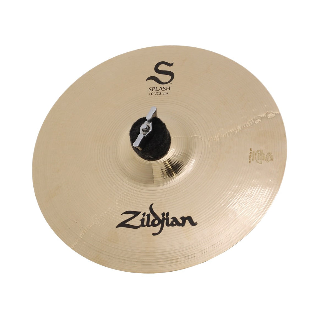 Zildjian S China Cymbal