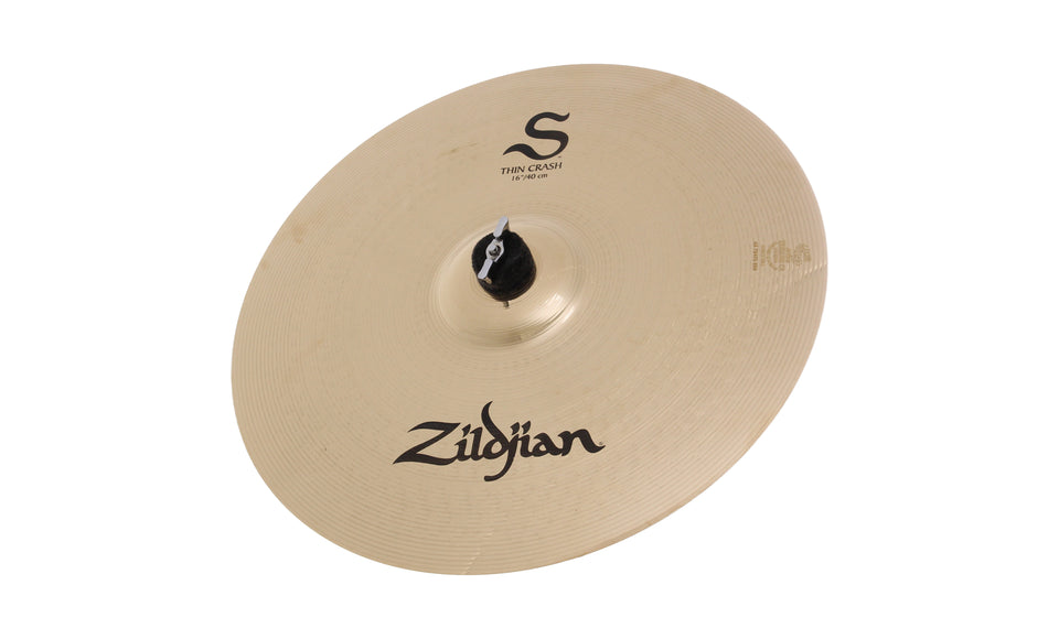 Zildjian S Thin Crash Cymbal