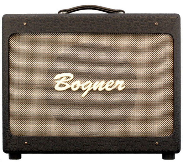 "Bogner New Yorker 112 12W 1 x 12"" Guitar Combo Amplifier"