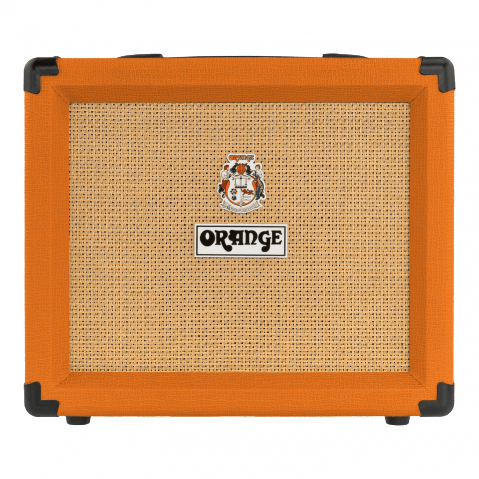 Orange Crush 20RT 20W Combo Guitar Amp