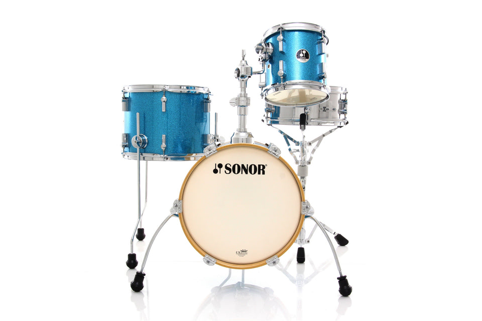 Sonor Special Edition Martini 4 Piece Drum Set