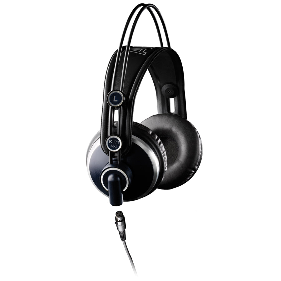 AKG K171MKII Closed Back Headphones