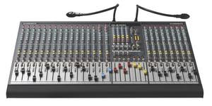 Allen & Heath GL2400-24 Live Sound Mixer