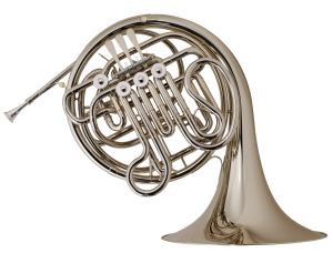 Holton H379 Double French Horn