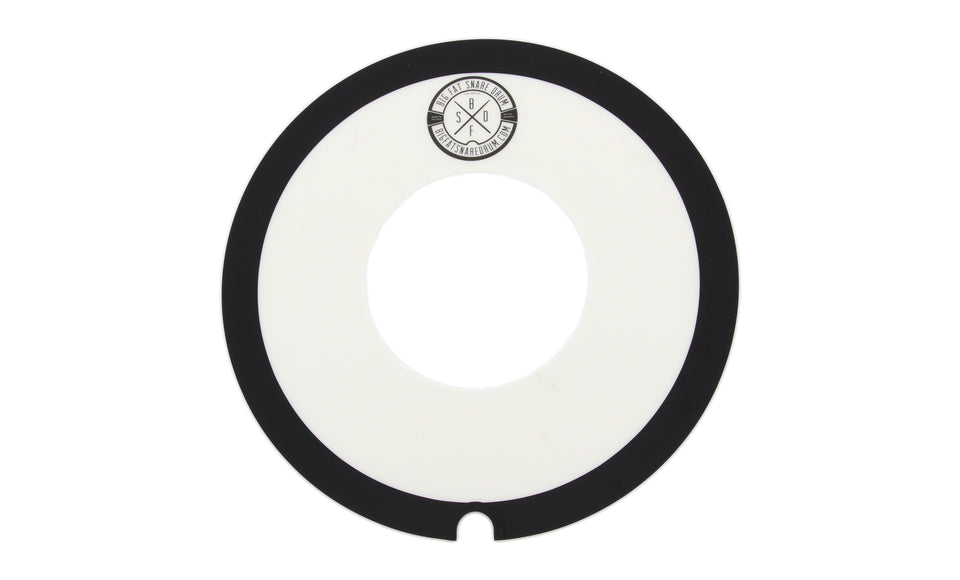 "Big Fat Snare Drum 14"" Snare Muffle - Donut"