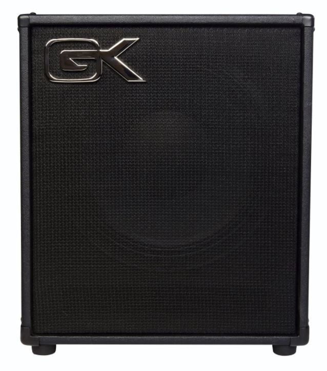 "Gallien-Krueger MB 112-II 200W 1x12"" Bass Amplifier Combo"