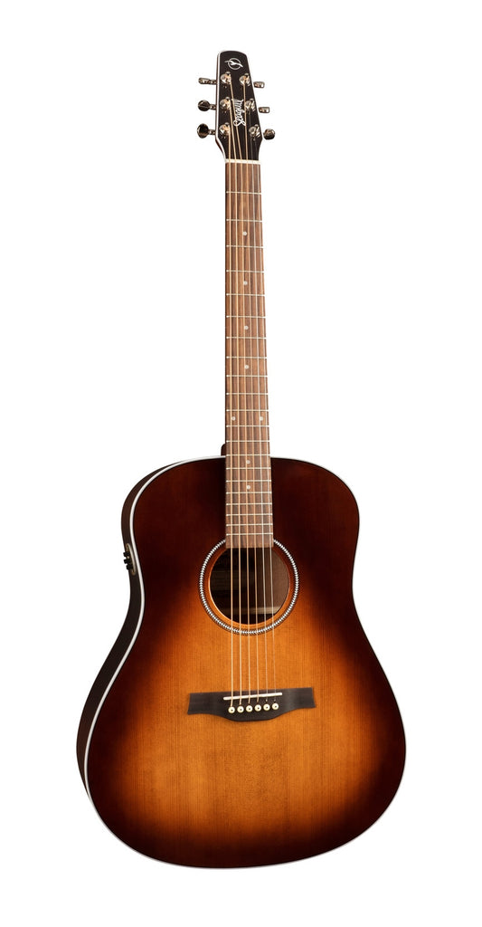 Seagull Maritime SWS Mahogany Gloss Top QIT - Burnt Umber