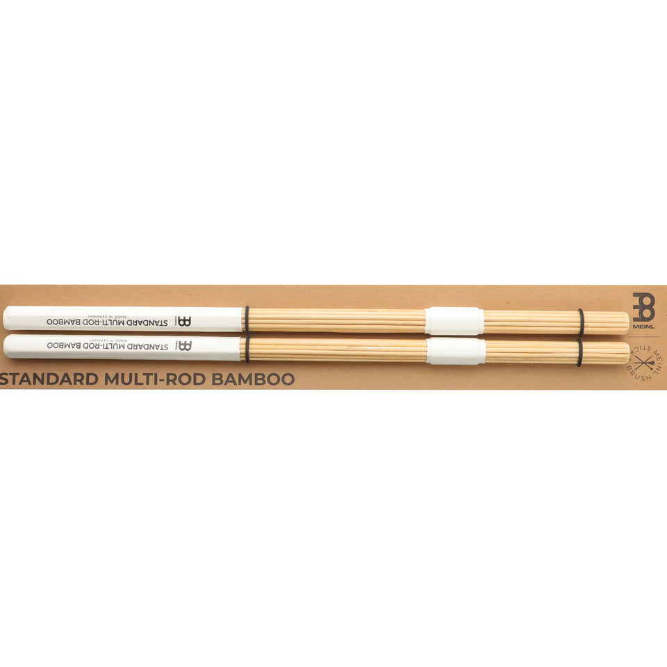 Meinl SB201 Bamboo Standard Multi-Rod Bundle Sticks