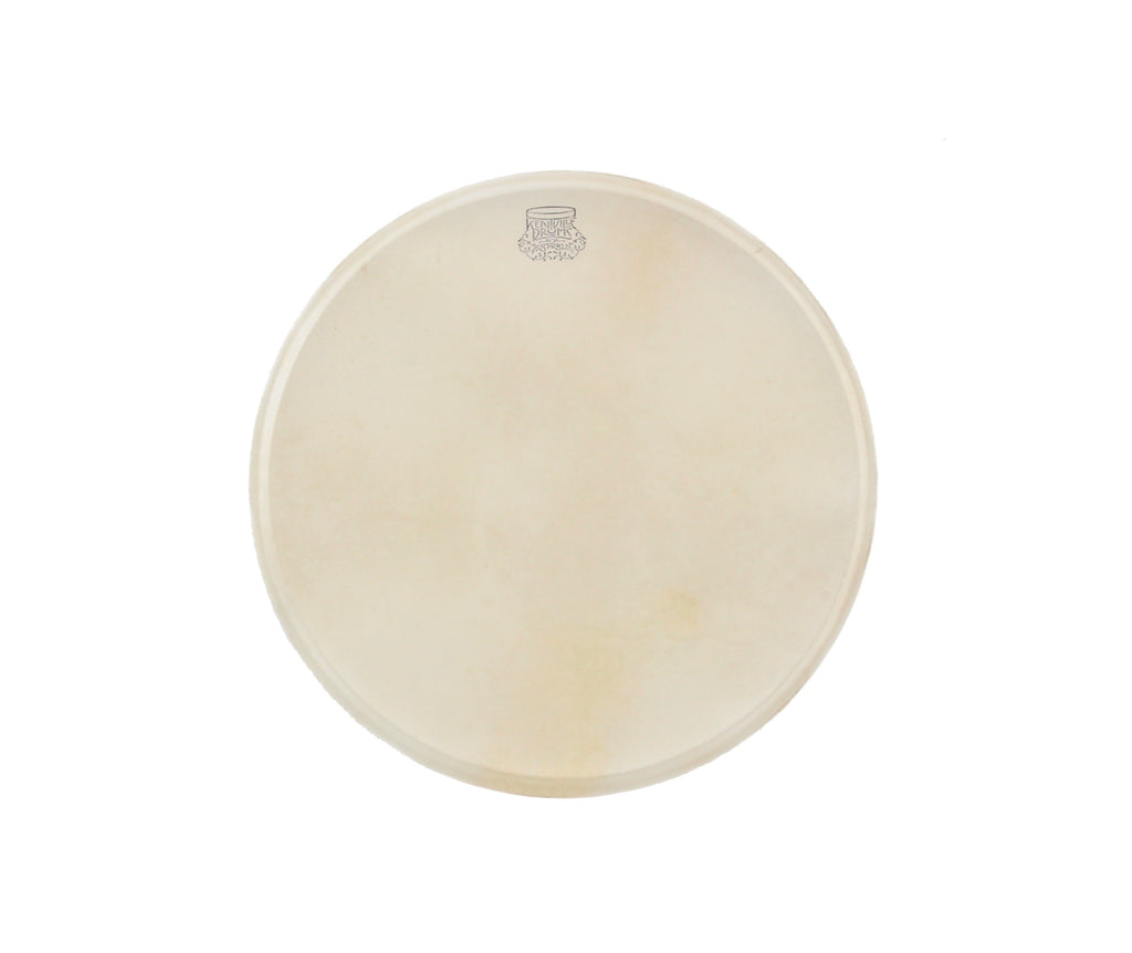"Kentville KD-14H 14"" Kangaroo Hide Drum Head - Heavy"
